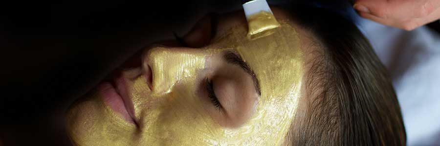 Champagne & Truffles Deluxe Treatment