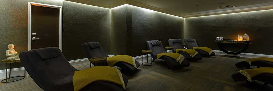 The Pamper Retreat Spa Break For Two