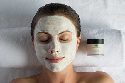 20% OFF ALL FACIALS
